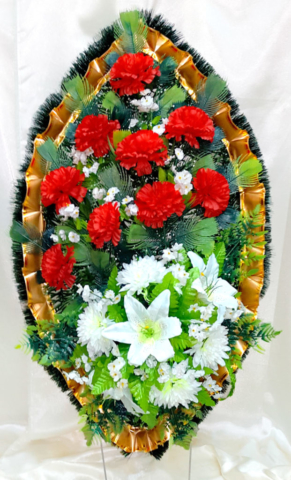 Венки на похороны Иркутск