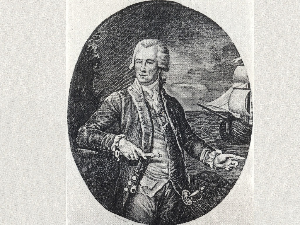«Русский Колумб» Григорий Иванович Шелихов