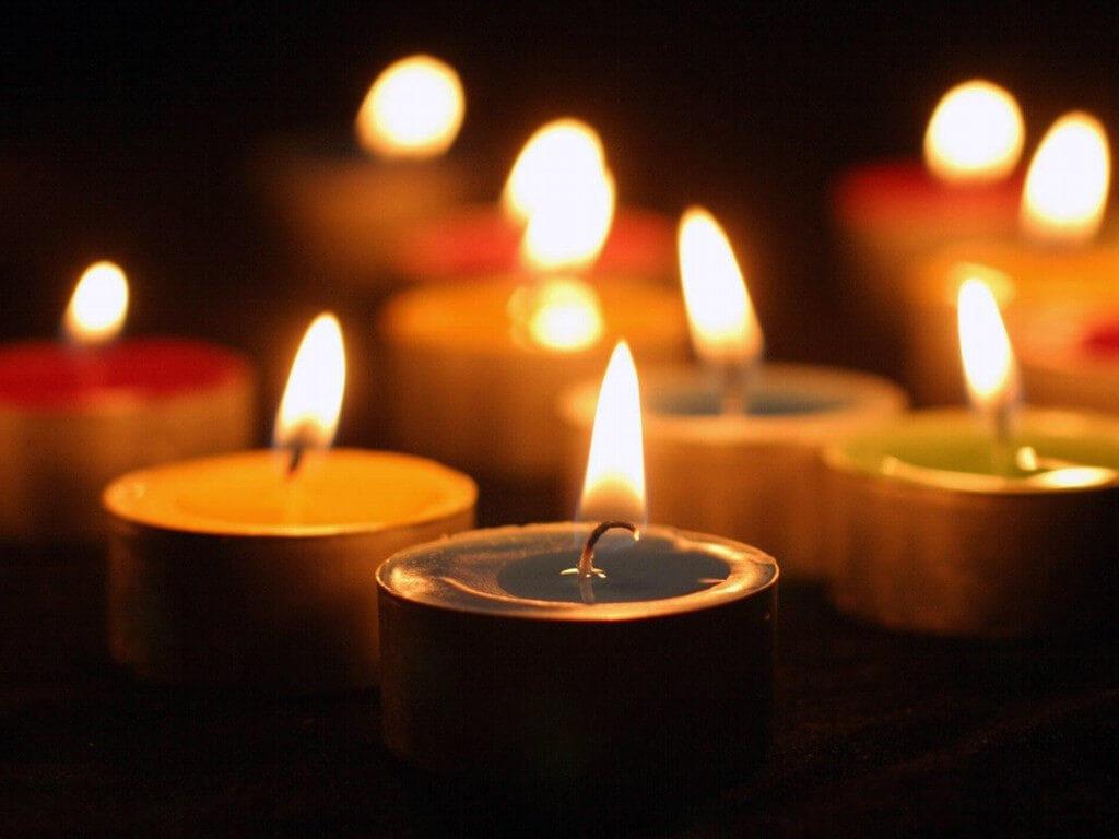 Акция «Свеча памяти» в онлайн-формате